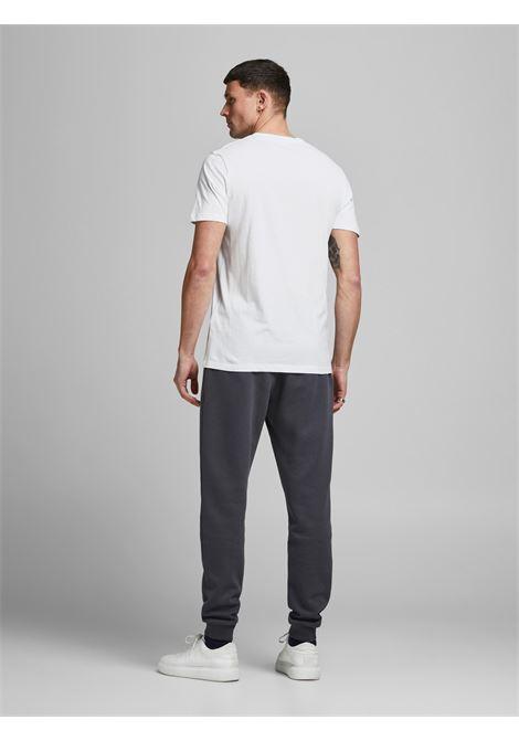 Corojar tee ss T-shirt JACK&JONES | T-shirt | 12188039WHITE