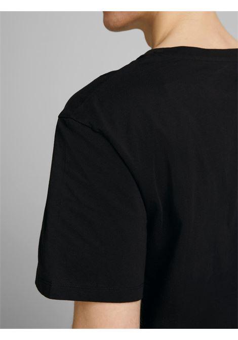 T-shirt Jack and Jones JACK&JONES   T-shirt   12188653BLACK