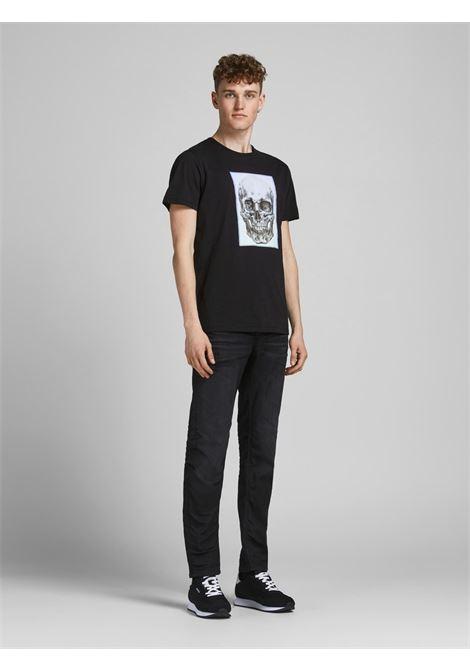 T-shirt Jack and Jones JACK&JONES   T-shirt   12188975TAP SHOE