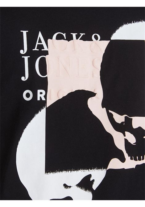 T-shirt Jack and Jones JACK&JONES   T-shirt   12189294BLACK