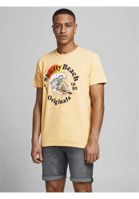 T-shirt Jack and Jones JACK&JONES   T-shirt   12189698SAHARA SUN