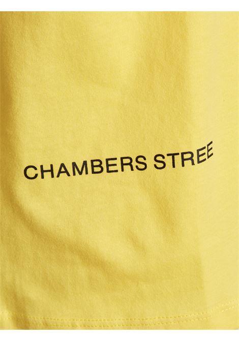 JCOMETRO TEE SS CREW NECK JACK&JONES | T-shirt | 12190057MAIZE