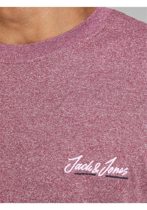 T-shirt Jack and Jones JACK & JONES | T-shirt | 12186758HAWTHORN ROSE