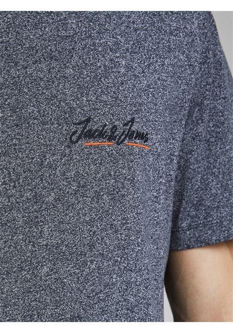 T-shirt Jack and Jones JACK & JONES | T-shirt | 12186758NAVY BLAZER