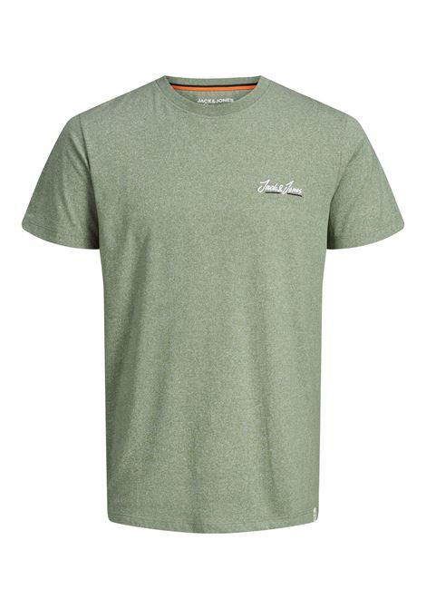 T-shirt Jack and Jones JACK & JONES | T-shirt | 12186758SEA SPRAY
