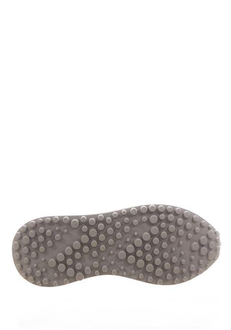 Sneaker in tessuto e pelle W6yz JUST SAY WIZZ | Scarpe | WOLF-MWHITE