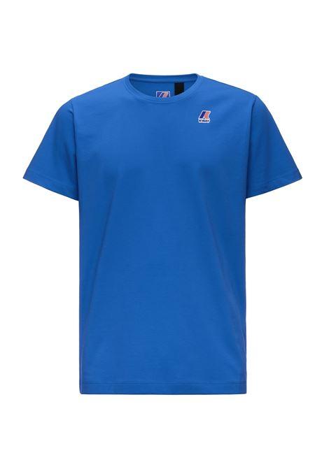 T-shirt K-way Edouard K-WAY | T-shirt | K007JE0-EDOUARD802