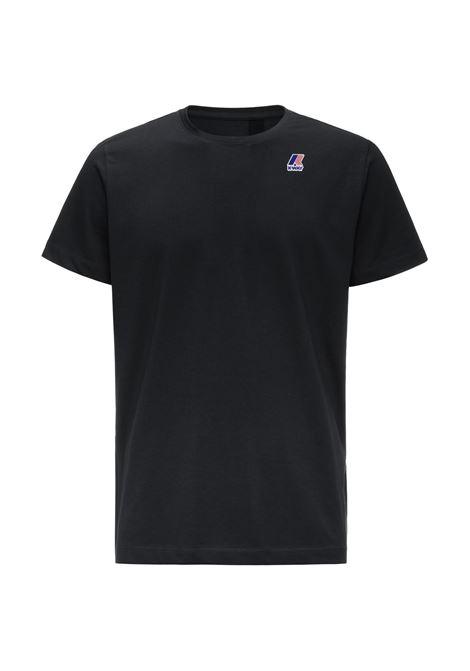 T-shirt K-way Edouard K-WAY | T-shirt | K007JE0-EDOUARD890