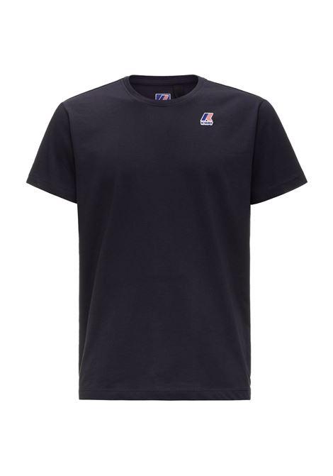 T-shirt K-way Edouard K-WAY | T-shirt | K007JE0-EDOUARDK89