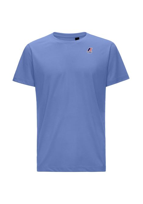 T-shirt K-way Edouard K-WAY | T-shirt | K007JE0-EDOUARDXHC