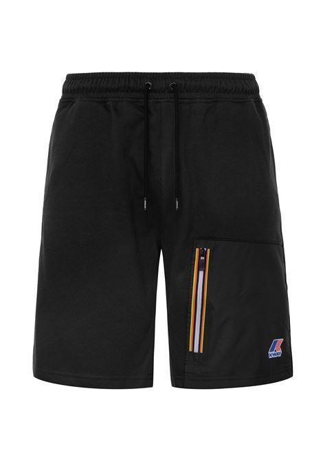 Shorts Le vrai gontrand K-way K-WAY   Shorts   K00BET0-GONTRANDK02