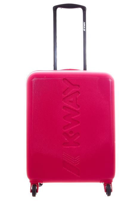 Trolley K-way rigido K-WAY | Trolley | K111JMWA01