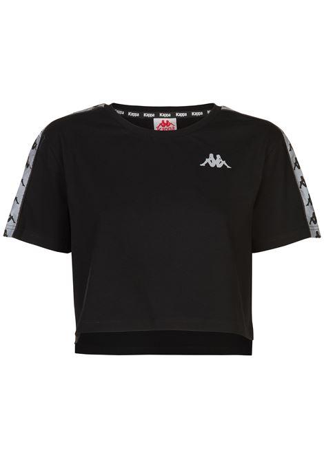 T-shirt cropped Kappa Banda Daisy KAPPA | T-shirt | 3113L3WA09