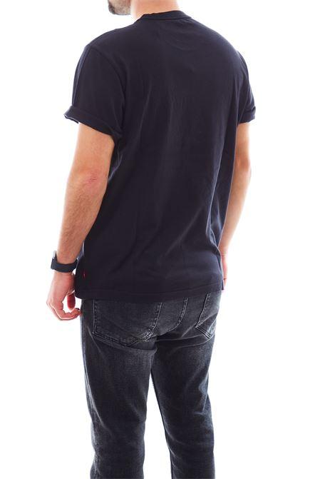 T-shirt con scritta LEVI'S | T-shirt | 161430084