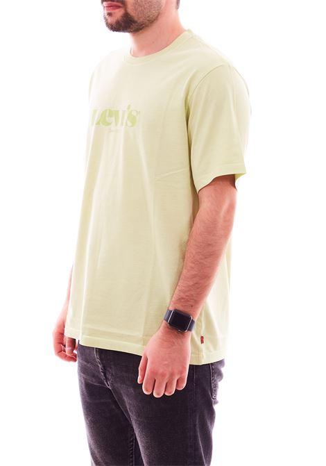 T-shirt con scritta LEVI'S | T-shirt | 161430105