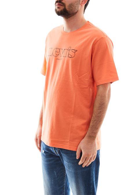 T-shirt con logo Levi's LEVI'S | T-shirt | 161430183