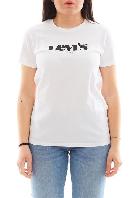 T-shirt Levi's con logo LEVI'S | T-shirt | 173691249