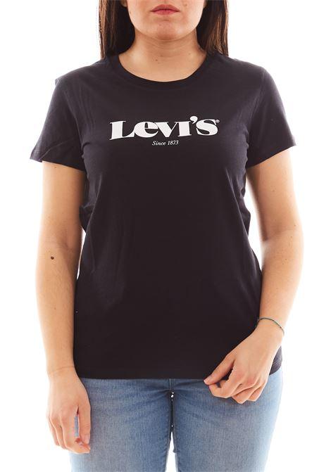 T-shirt Levi's con logo LEVI'S | T-shirt | 173691250