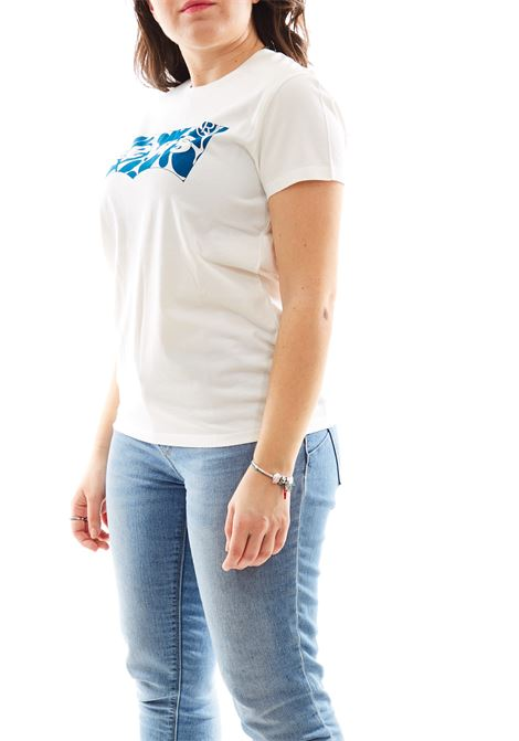 T-shirt con logo LEVI'S | T-shirt | 173691257