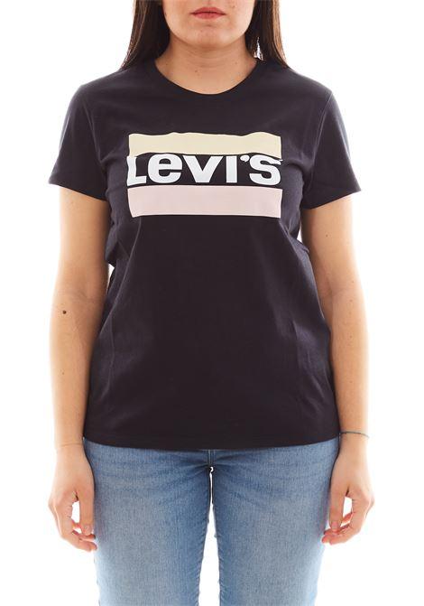 T-shirt Levi's con logo LEVI'S | T-shirt | 173691498