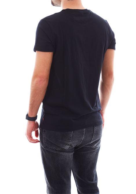 T-shirt con logo stampato LEVI'S | T-shirt | 177830137