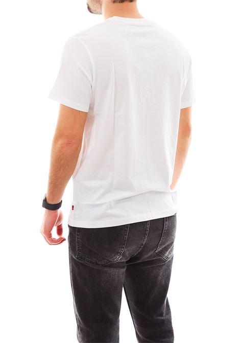 T-shirt con logo stampato LEVI'S | T-shirt | 177830140