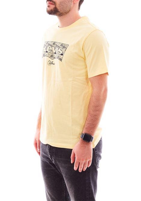 T-shirt con logo pattern LEVI'S | T-shirt | 224890321