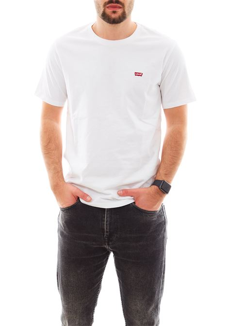 T-shirt con logo LEVI'S | T-shirt | 566050000