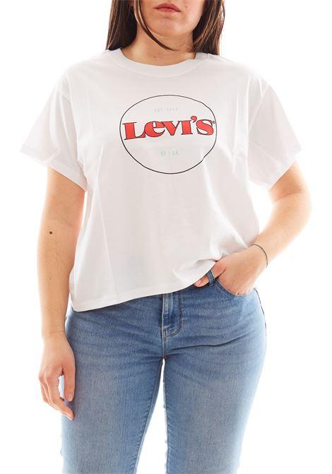 T-shirt Levi's con logo LEVI'S | T-shirt | 699730153