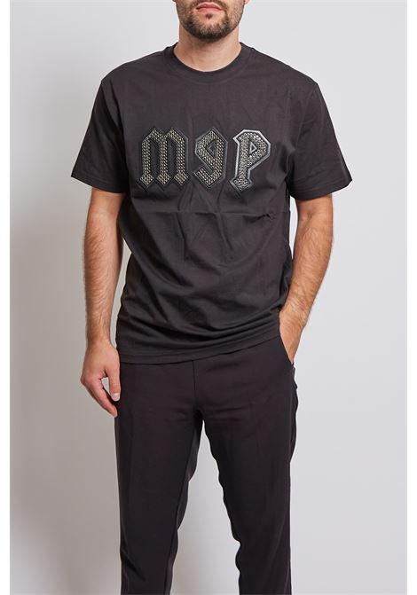 T-shirt Maison 9 Paris MAISON 9 PARIS   T-shirt   2229NERO