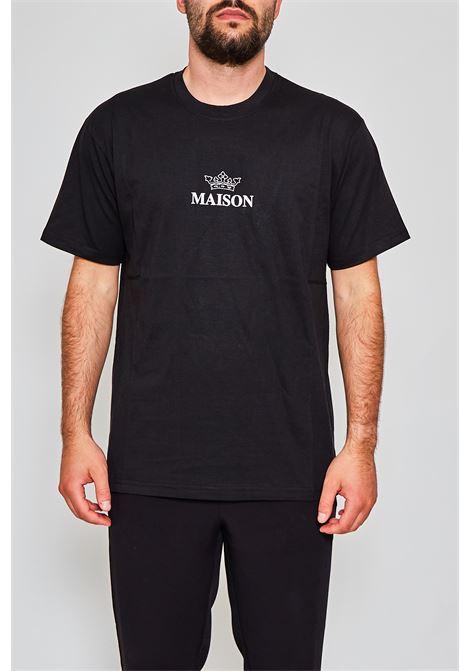 T-shirt Maison 9 Paris MAISON 9 PARIS | T-shirt | 2239NERO