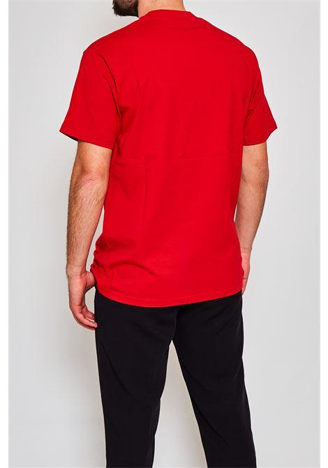 T-shirt Maison 9 Paris MAISON 9 PARIS | T-shirt | 2257ROSSO