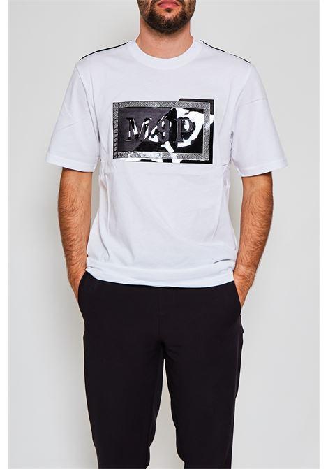 T-shirt Maison 9 Paris MAISON 9 PARIS | T-shirt | 2260BIANCO