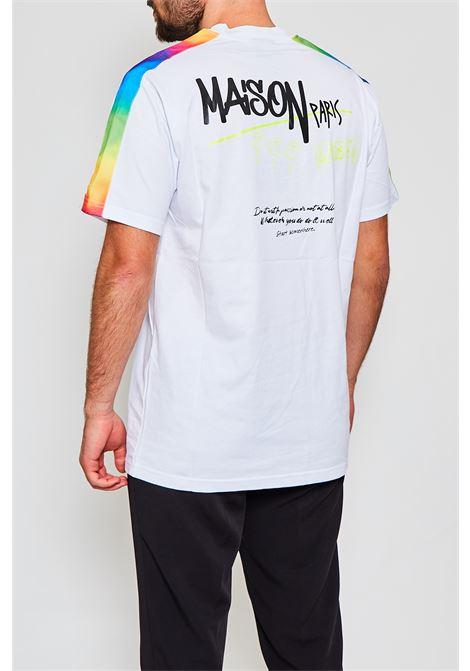 T-shirt Maison 9 Paris MAISON 9 PARIS | T-shirt | 2264BIANCO