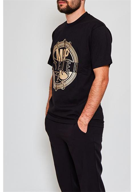 T-shirt Maison 9 Paris MAISON 9 PARIS | T-shirt | 2267NERO
