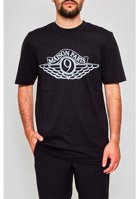 T-shirt Maison 9 Paris MAISON 9 PARIS | T-shirt | 2270NERO