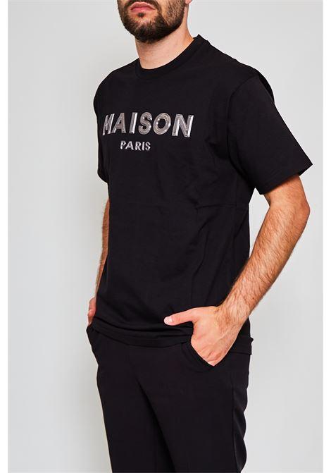 T-shirt Maison 9 Paris MAISON 9 PARIS | T-shirt | 2274NERO