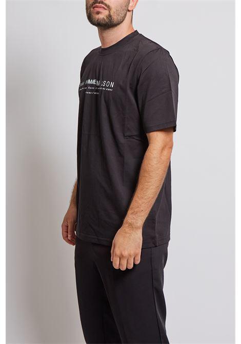 T-shirt Maison 9 Paris MAISON 9 PARIS | T-shirt | 2303NERO