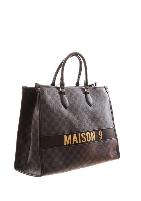 Borsa Camelia Maison 9 Paris MAISON 9 PARIS | Borsa | CAMELIABLACK