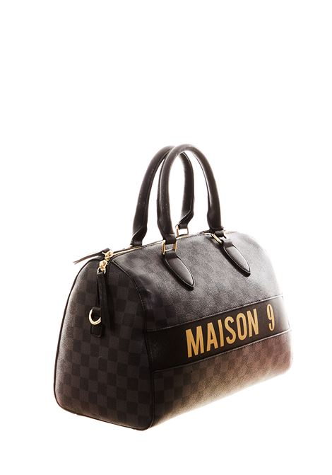 Borsa Estella Maison 9 Paris MAISON 9 PARIS   Borsa   ESTELLABLACK