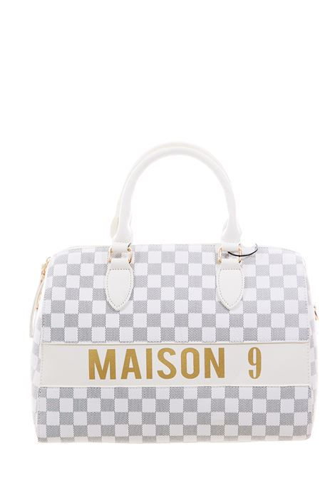 Borsa Estella Maison 9 Paris MAISON 9 PARIS | Borsa | ESTELLAWHITE