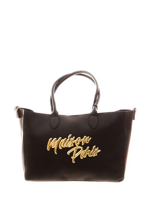 Borsa Hellen Maison 9 Paris MAISON 9 PARIS | Borsa | HELLENBLACK/GOLD