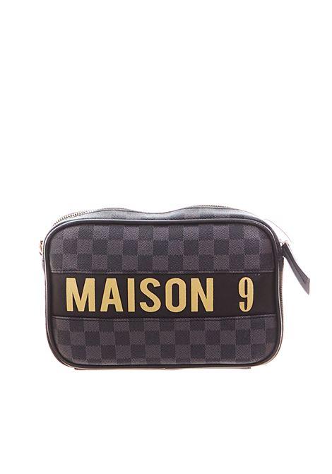 Pochette Louise Maison 9 Paris MAISON 9 PARIS | Borsa | LOUISEBLACK