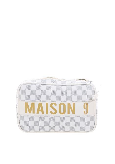 Pochette Louise Maison 9 Paris MAISON 9 PARIS | Borsa | LOUISEWHITE