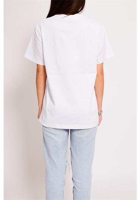 T-shirt Maison 9 Paris MAISON 9 PARIS | T-shirt | M4120BIANCO