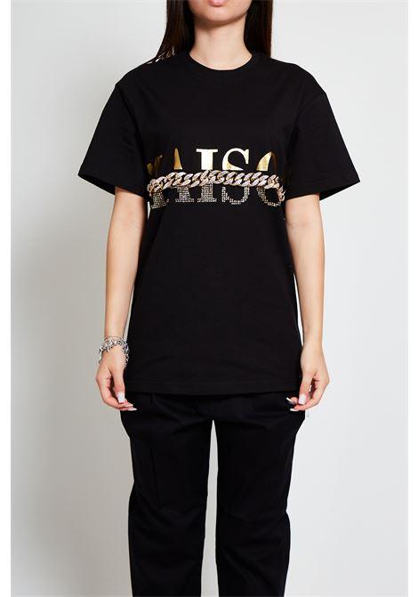 T-shirt Maison 9 Paris MAISON 9 PARIS | T-shirt | M4142NERO
