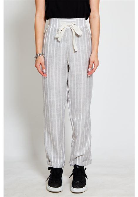 Pantalone Marc Ellis MARC ELLIS | Pantalone | WMEPT7959W/G