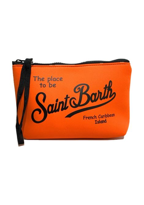 Pochette in tessuto scubai mc2 saint barth MC2 SAINT BARTH | Borsa | ALINE U8500