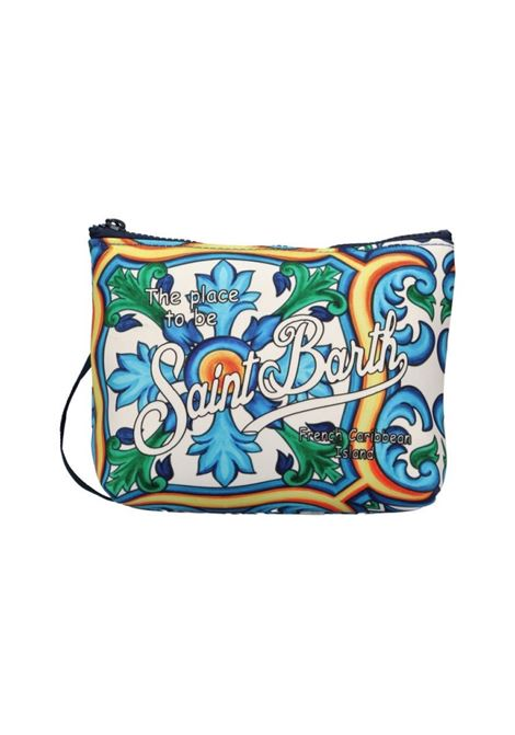 Pochette in tessuto scubai mc2 saint barth MC2 SAINT BARTH | Borsa | ALINE UFADO01