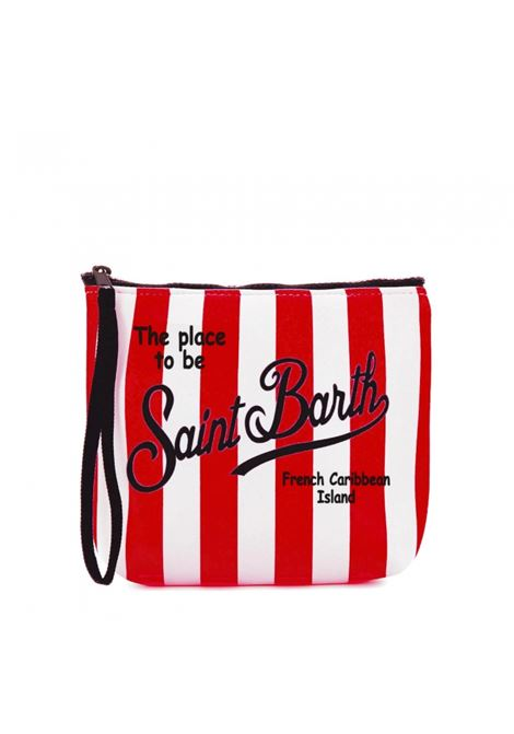 Pochette in tessuto scubai mc2 saint barth MC2 SAINT BARTH | Borsa | ALINE ULIG41